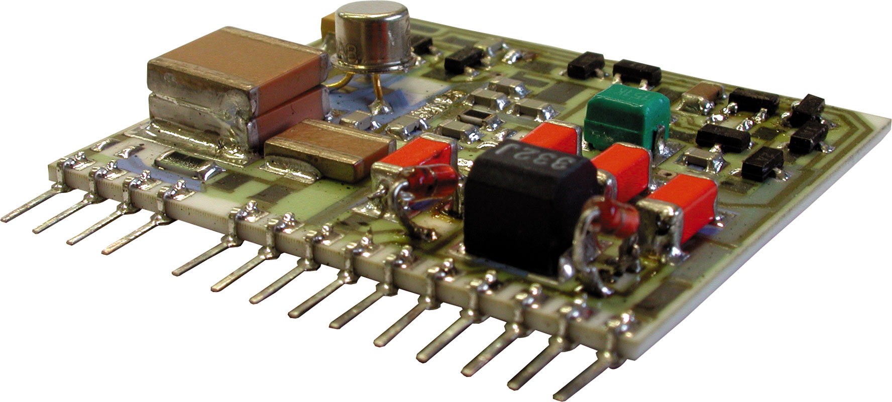 A422 / Charge Sensitive Preamplifiers | CAEN