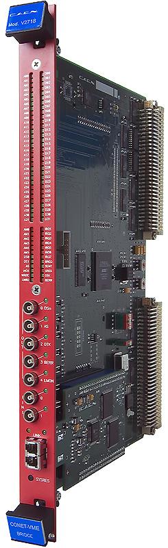 V2718 / Controller (VME) | CAEN