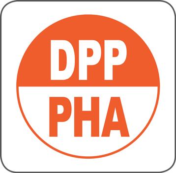 DPP-PHA logo