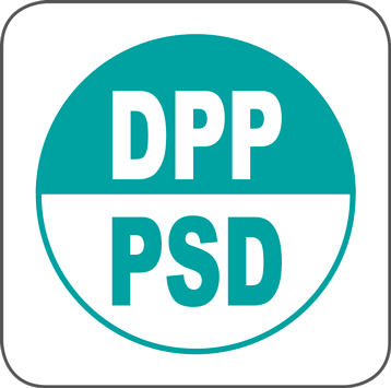 Logo Software DPP PSD
