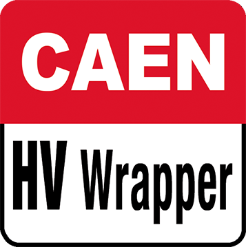 Logo Software CAEN HV Wrapper