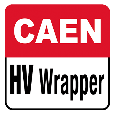 Logo Software CAEN HW wrapper