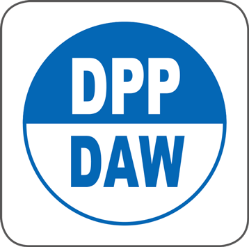 Logo Software DPP DAW