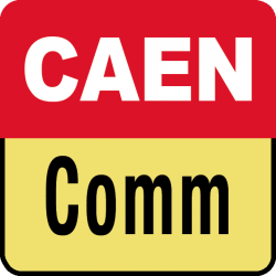 CAENComm Library - CAEN - Tools for Discovery