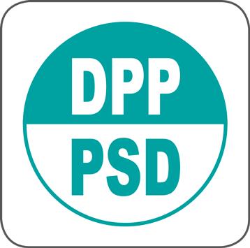 DPP-PSD