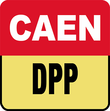 CAENDPP Library