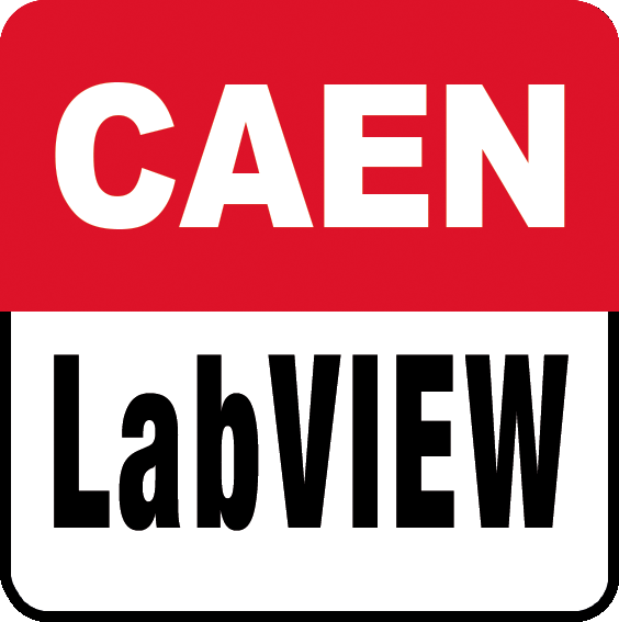 LabVIEW Driver (DT547x Modules) - CAEN - Tools for Discovery