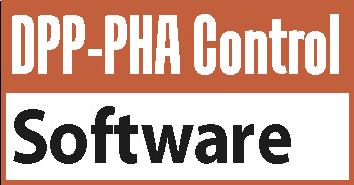 DPP-PHA Control Software